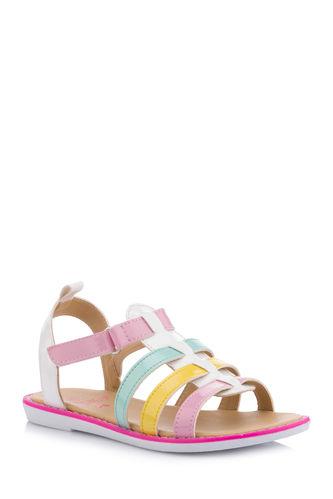 Kız Çocuk Trend Sandalet DeFacto