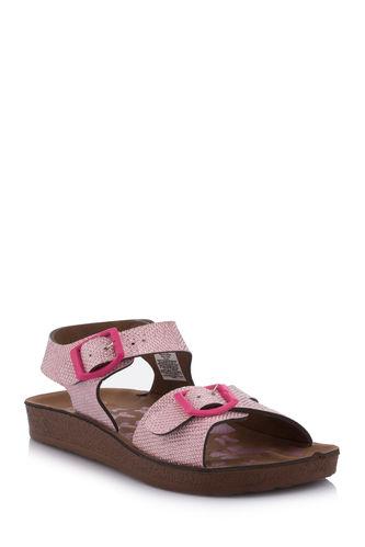 Kız Çocuk Sandalet DeFacto