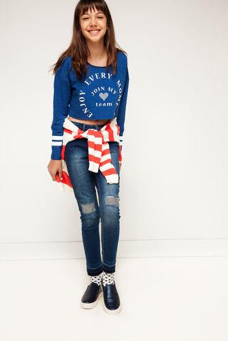 Genç Kız Pantolon DeFacto