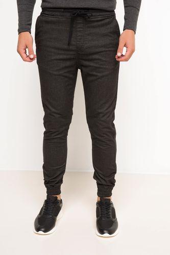 Eşofman Görünümlü Pantolon DeFacto