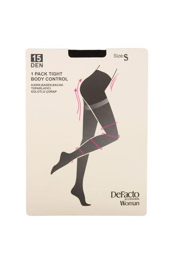 15 Denye Fonksiyonel Çorap DeFacto